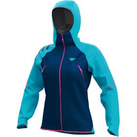 Dynafit Ride 3L Jacket Women silvretta